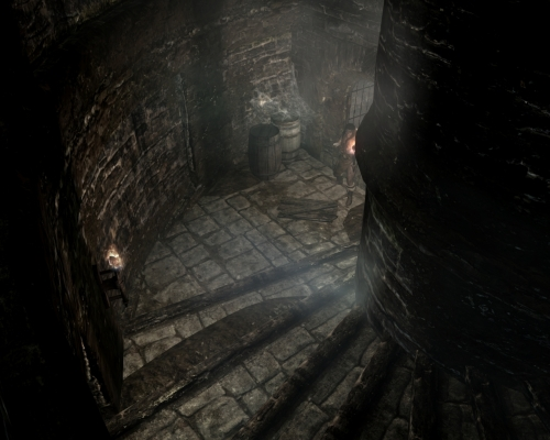 sewer via nexusmod